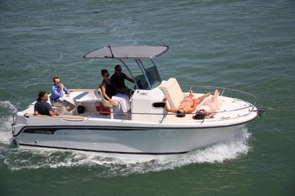 Ocqueteau Ostrea 700 T-Top for sale in United Kingdom for £63,995