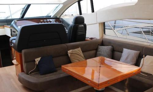 Image of Sunseeker Predator 62 for sale in France for €549,000 (£472,632) Nice, France