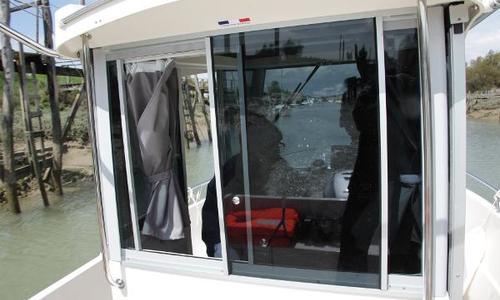 Image of Ocqueteau Ostrea 600 for sale in United Kingdom for £43,000 Bursledon, United Kingdom