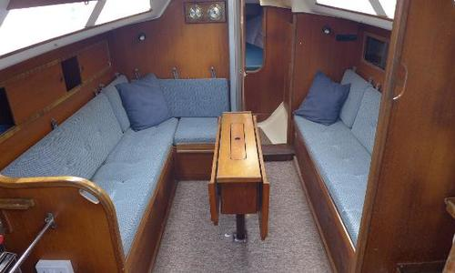 Image of Dehler 34 for sale in United Kingdom for £16,500 Hayling Island, United Kingdom