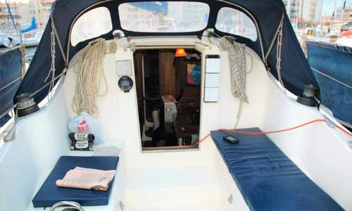 Image of Nicholson 30 for sale in France for £11,500 Port Leucate, France