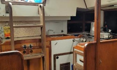Image of Peterson Contention 33 for sale in United Kingdom for £19,950 Portland, United Kingdom