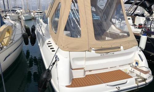 Image of Sealine S28 for sale in Spain for €59,500 (£50,965) Torrevieja, Spain