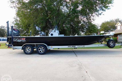Majek Xtreme 25 for sale in United States of America for $69,200 (£51,917)