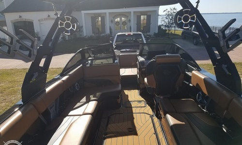 Image of Malibu 24 MXZ Wakesetter for sale in United States of America for $153,775 (£110,284) Brandon, Mississippi, United States of America