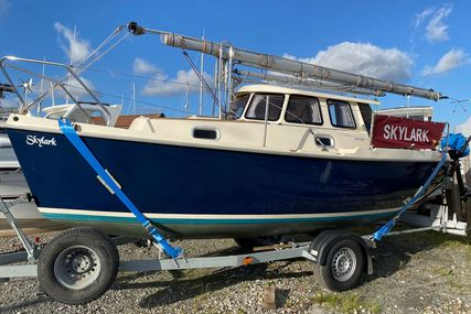 habor 620 gaff sloop for sale in United Kingdom for £34,995