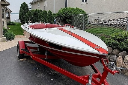 Donzi sweet 16 for sale in United States of America for $34,900 (£25,350)