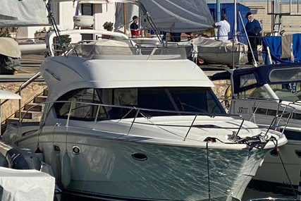 Beneteau Antares 11 for sale in Italy for €120,000 (£104,264)