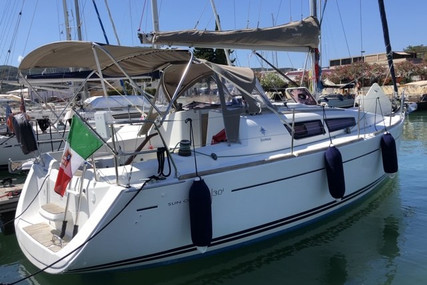 Jeanneau Sun Odyssey 30 I for sale in Italy for €49,000 (£43,370)