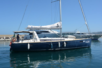 Beneteau Oceanis 48 for sale in Italy for €195,000 (£175,322)