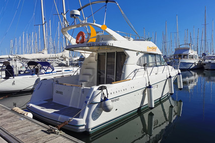 Prestige 36 for sale in France for €108,000 (£96,238)