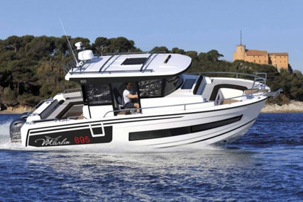 Jeanneau Merry Fisher 895 Marlin for sale in Germany for €157,064 (£139,905)