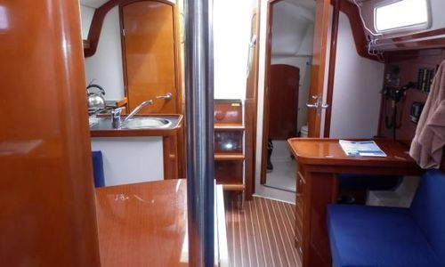 Image of Hanse 315 for sale in United Kingdom for £49,950 Beaumaris, United Kingdom