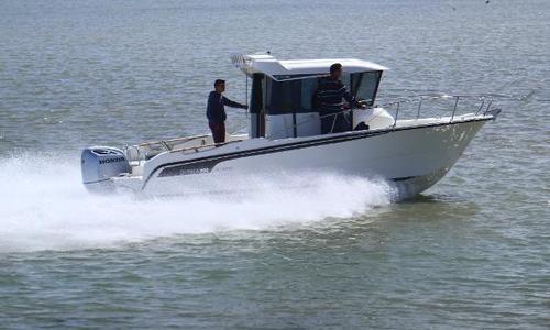 Image of Ocqueteau Ostrea 800 for sale in United Kingdom for £43,990 Bursledon, United Kingdom