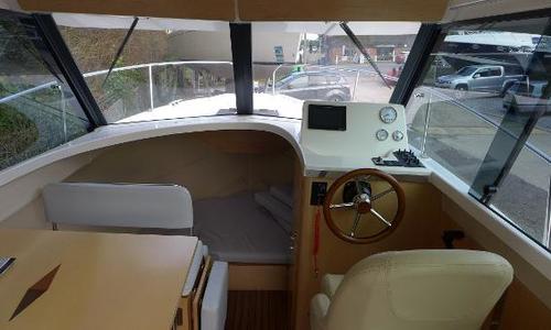 Image of Ocqueteau Timonier 725 for sale in United Kingdom for £49,950 Wallasea Island, United Kingdom