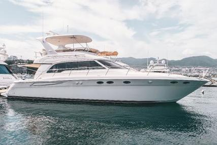 Sea Ray 480 Sedan Bridge for sale in Mexico for $190,000 (£139,824)