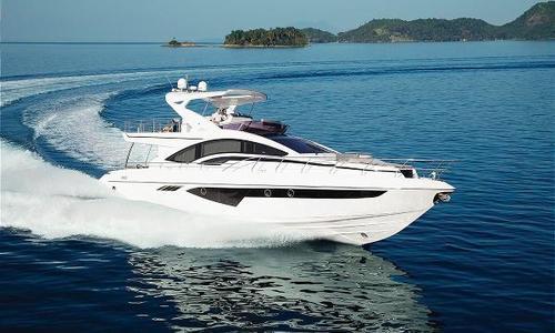 Image of Intermarine 80 for sale in Brazil for $2,795,000 (£2,013,022) Rio De Janeiro, Brazil