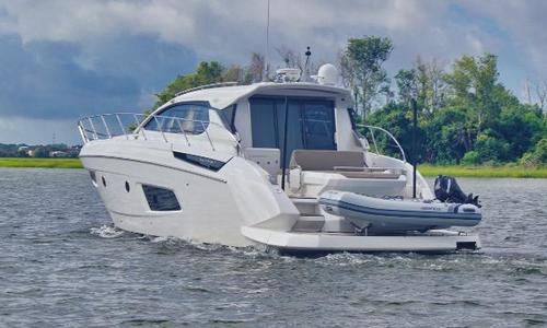 Image of Azimut Yachts Atlantis 50 for sale in United States of America for $649,000 (£465,971) Charleston, SC, United States of America