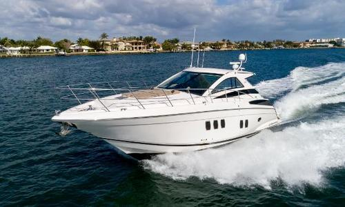Image of Regal 5260 Sport Coupe for sale in United States of America for $449,000 (£321,546) Stuart, FL, United States of America