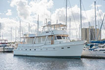 Cheoy Lee Cockpit Trawler for sale in United States of America for $289,900 (£209,564)