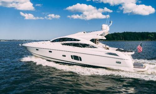 Image of Sunseeker Motor Yacht for sale in United States of America for $1,350,000 (£976,563) Fort Lauderdale, FL, United States of America
