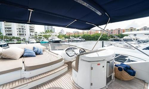 Image of Sunseeker Manhattan for sale in Mexico for $620,000 (£452,274) Cancun, Mexico