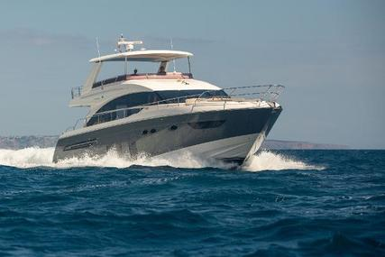 Princess 68 for sale in Spain for £1,950,000