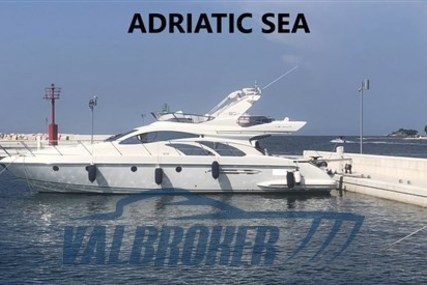 Azimut Yachts Atlantis 50 for sale in Italy for €320,000 (£287,581)