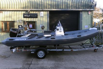 Brig Navigator 570 (2020) for sale in United Kingdom for £33,995