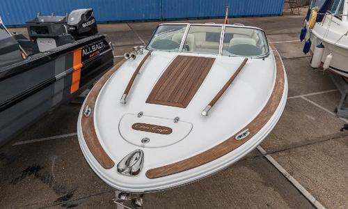Image of Chris-Craft Corsair 25 for sale in United Kingdom for £49,950 Portsmouth, United Kingdom