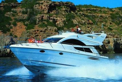 Fairline Phantom 40 for sale in France for €225,000 (£193,600)