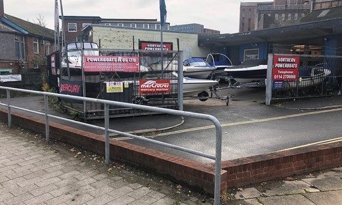 Image of Bayliner Various models new and used for sale in United Kingdom for P.O.A. North East, United Kingdom