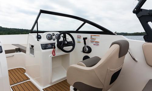 Image of Bayliner VR4 Bowrider for sale in United Kingdom for £42,995 North East, United Kingdom