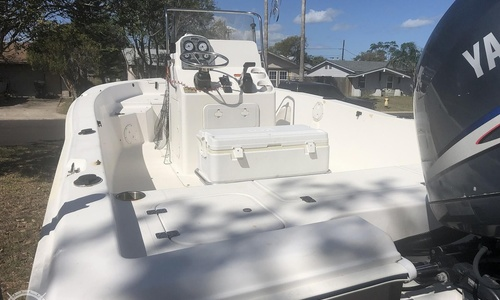 Image of Sea Hunt BX 21T for sale in United States of America for $21,000 (£15,181) Corpus Christi, Texas, United States of America