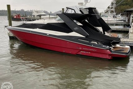 Monterey 328 SS for sale in United States of America for $120,000 (£87,619)