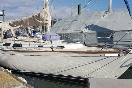 Sabre 34 MK II for sale in United States of America for $46,500 (£33,610)