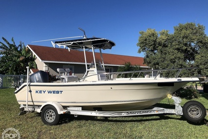 Key West 2020 Centre Console for sale in United States of America for $19,900 (£14,559)