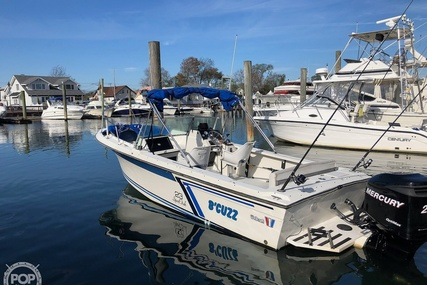 Wellcraft 23 sports fisherman for sale in United States of America for $18,000 (£12,899)