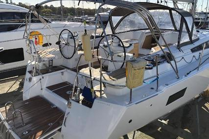 Jeanneau 54 for sale in United Kingdom for £385,000