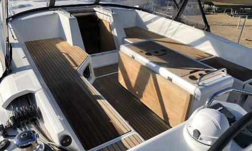 Image of Jeanneau 54 for sale in United Kingdom for £385,000 Southampton, United Kingdom