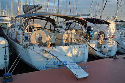 Jeanneau Sun Odyssey 409 for sale in Italy for €140,000 (£125,817)