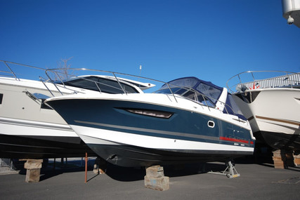 Jeanneau Leader 8 for sale in France for €69,500 (£61,838)