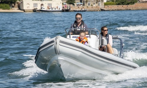 Image of Ballistic 6m for sale in United Kingdom for £44,605 South East, United Kingdom