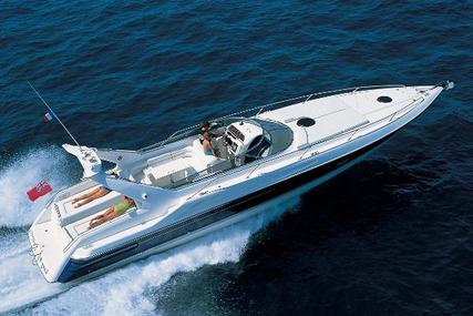 Sunseeker Apache 45 for sale in Spain for €79,500 (£69,075)