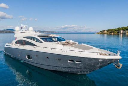 Sunseeker Predator 84 for sale in Spain for €1,595,000 (£1,381,874)