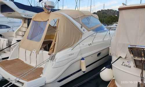 Image of Cranchi Zaffiro 34 for sale in Croatia for €95,000 (£81,377) Croatia
