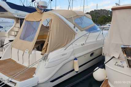 Cranchi Zaffiro 34 for sale in Croatia for €95,000 (£81,915)