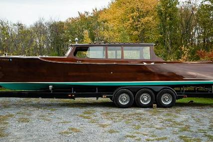 Antique Clarion HT-34 for sale in United States of America for $275,000 (£200,635)