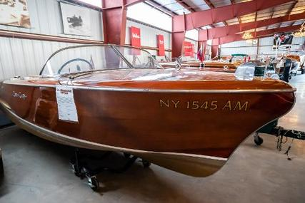 Chris-Craft Capri for sale in United States of America for $28,500 (£21,352)