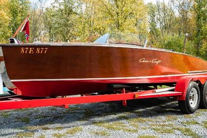 Chris-Craft Racing Runabout for sale in United States of America for $49,900 (£35,335)